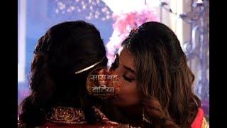 Chandrakanta kisses Virendra !