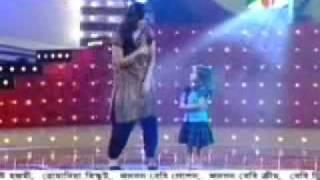Khude Gaanraj  Asha  Osru Diye Lekha Ei Gaan