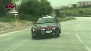Carabinieri arrestano 18enne: nascondeva la droga sotto un albero