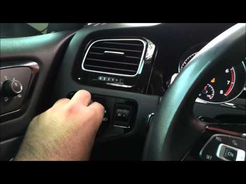 Novo Golf TSI 1.4 Turbo rebaixado com aro 19 VEJAM ATE O FINAL