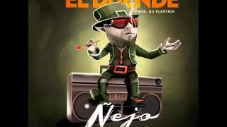 Ñejo - El Duende (Audio)