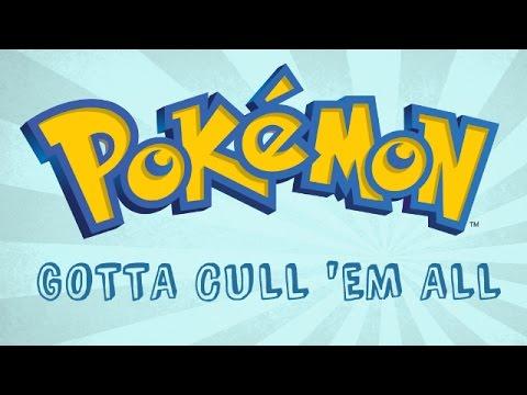 Xxx Mp4 Pokémon Gotta Cull Em All 150 000 Subscriber Special 3gp Sex