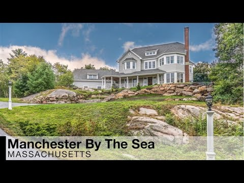 Video of 44 Walker Road | Manchester By The Sea, Massachusetts real estate & homes