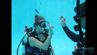 Scuba Diving: Underwater Skills and Lessons