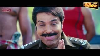 Prosenjit-Supriyo Dutto Comedy||Bikrom Singhoo Funny Scenes||Bangla Comedy