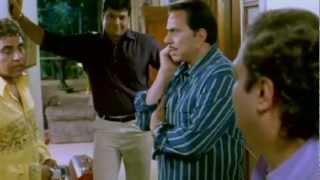 Johnny Gaddaar - Sheshadri drops Shiva on Station