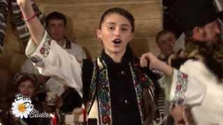 Iuliana Aanitei - Taraneasca-i joc de frunte