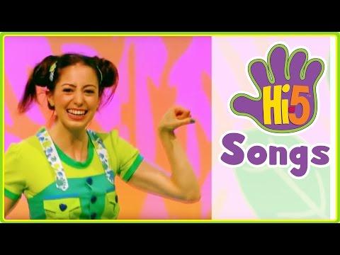 watch Hi-5 Songs | Dinosaurs & More Kids Songs - Hi5 Season 14