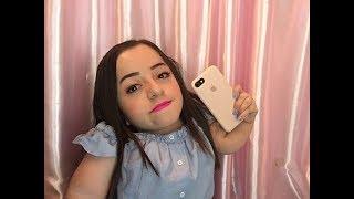 QUÉ HAY EN MI IPHONE 8? 2018 - Melanie Celeste