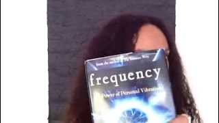 Frequency by Penney Peirce - Book Review