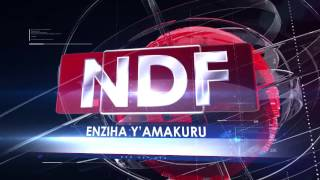 NDF LIVE FIRST EDITION