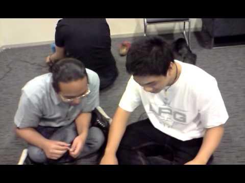 Pinoy Boy Meets Malay Boy