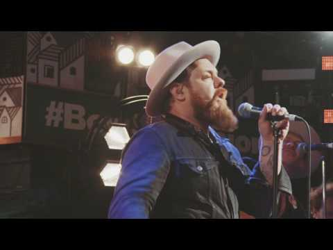 Nathaniel Rateliff & The Night Sweats Whiskey in the Jar