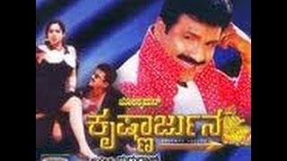 Full Kannada Movie 2000 | Krishnarjuna | B C Patil, Raga, Lokesh.