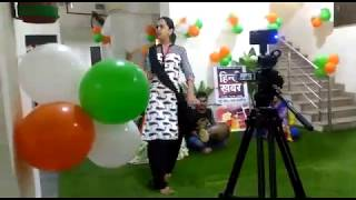Indian Transgender, The Hijra Dancing-Part-2/Great Ambiance /15.08.2016