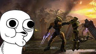 ¿Que pasó con Latinoamérica en Halo?