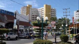 EL PICHO - JORGE GAMBOA