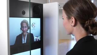 Virtual Reception Master Coor