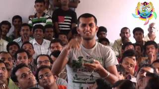 Sakeela Lectures in india deaf people
