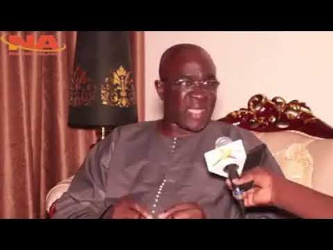 Xxx Mp4 Moustapha Cissé Lo Insulte Ousmane Sonko Et Demande à Macky Sall De Le Tuer 3gp Sex