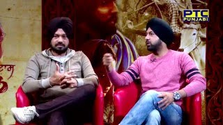 GIPPY GREWAL & GURPREET GHUGGI in PTC Showcase | Ardaas Special | Full Interview | PTC Punjabi