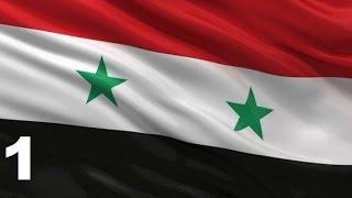 Supreme Ruler 2020 - Kingdom of Syria - Part 1