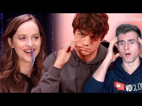 Celebrities With The CRAZIEST Hidden Talents