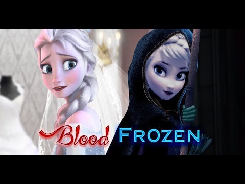 Xxx Mp4 Frozen Blood Part 1 3gp Sex