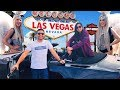 Crazy Trip To Las Vegas And Grand Canyon - | Lalit Shokeen Vlogs |