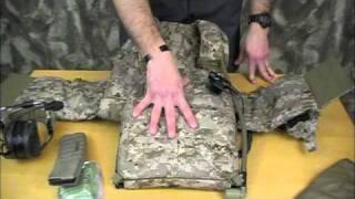 Mayflower R&C APC (Assault Plate Carrier) Review