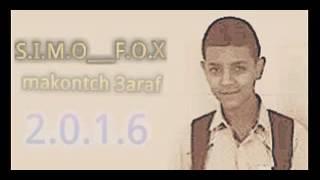 RED`FEX-makontch 3araf__(officiel AOUDIO)