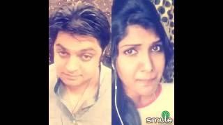 The Medley -  Mujshe Dosti Karoge (Smule Sing) India