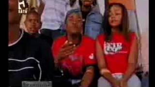 Madee ft Cpwaa - Cheza kidogo