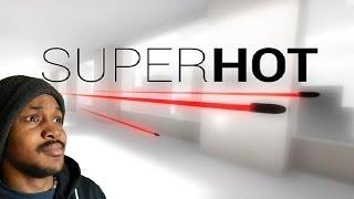 Super Hot (+Download) | September 2013 Prototype