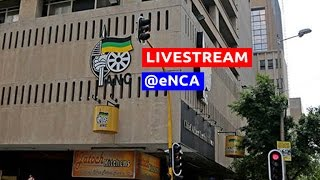 ANC briefing on National List, state capture and Nkandla