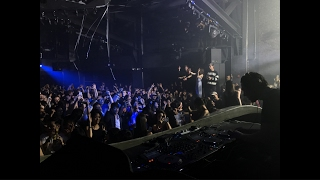 Tiësto LIVE on stage in Singapore