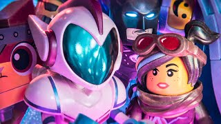 Palace of Infinite Reflection Scene - THE LEGO MOVIE 2 (2019) Movie Clip