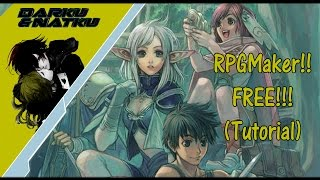 How to Get RPGMaker Full Version for FREE!!! (Tutorial)
