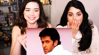 KAHO NAA PYAAR HAI  | Hrithik Roshan | Trailer Reaction!