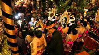 Royal Wedding Ubud, Bali 2014, Part 2