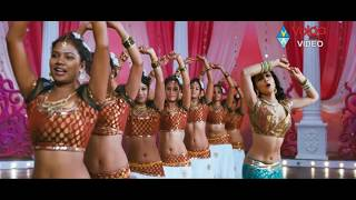 Nuvva Nena Songs - Polavaram - Shriya Saran, Allari Naresh -HD