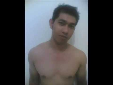 l men hunk indonesia on social network