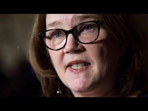 The Liberal caucus isn t worthy of Jane Philpott Don Martin