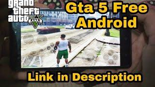 gta 5 android download apk + data download free   Link in Description   Yaduvanshi Technical
