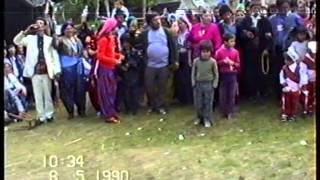borbi selo Mechka 1990 2
