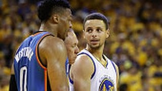 Top 10 Plays of the Conference Finals