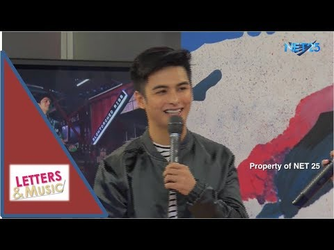 Xxx Mp4 TEEJAY MARQUEZ NET25 LETTERS AND MUSIC Guesting EAGLE ROCK AND RHYTHM 3gp Sex