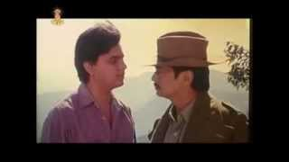 Awesome dialogue from maha jodhe(balidan)movie
