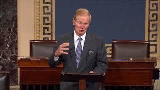 Sen. Bill Nelson Floor Speech on Hurricanes Irma, Maria and Puerto Rico Disaster Relief