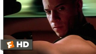The Fast and the Furious (2001) - The Night Race Scene (1/10) | Movieclips